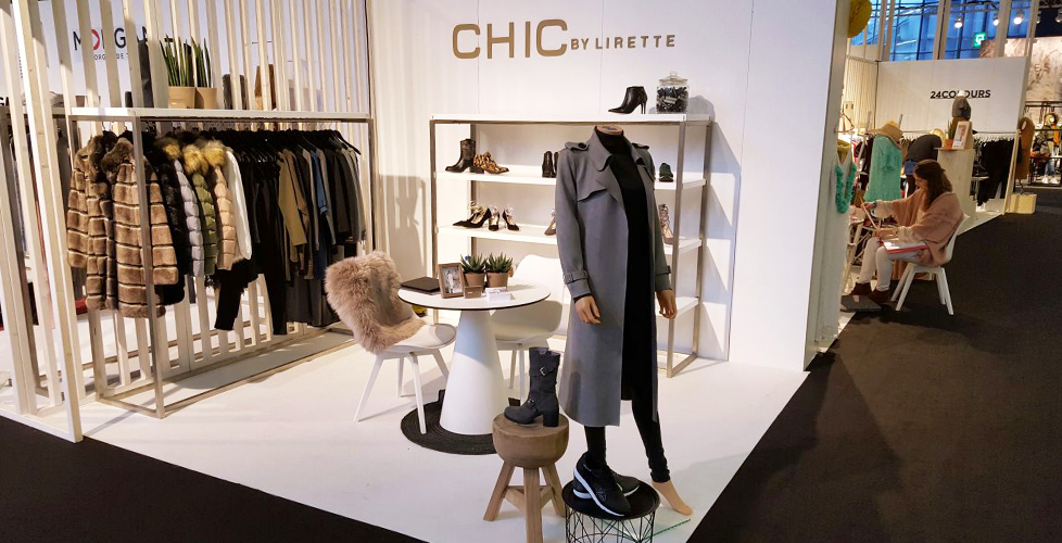 Modefabriek January 2016
